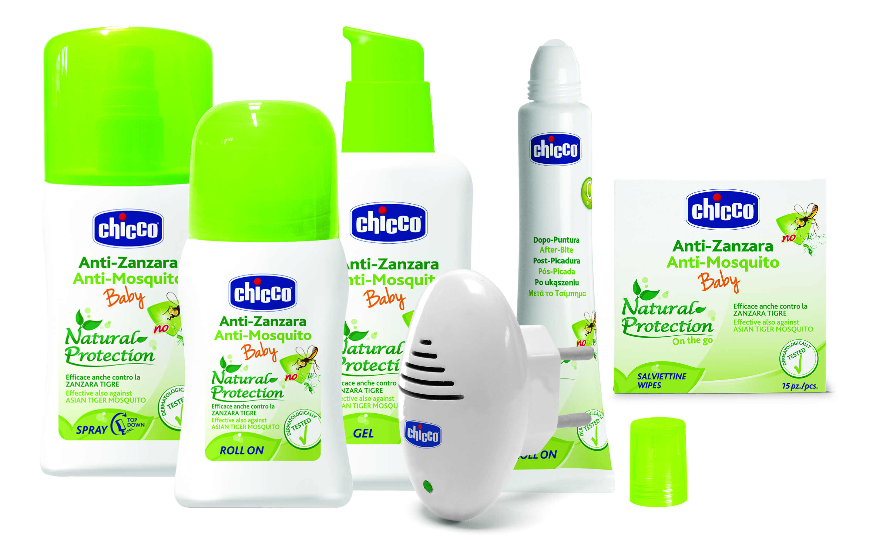Chicco Zanza Anti-Mosquito Range - By Megan Kelly