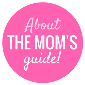 About The Mom's Guide - By Megan Kelly