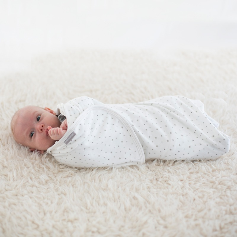 Baby Sense Cuddlewrap - By Megan Kelly