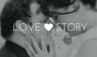 Our Love Story: We didn't wait to get married