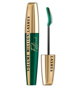 L'Oreal Feline Mascara - By Megan Kelly