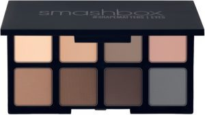 Smashbox Matte Eyes Mini Palette- By Megan Kelly (2)