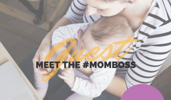 Meet The #MomBoss: KidCoCo Clothing