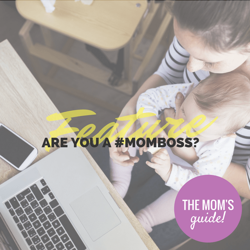 guest post The Mom's Guide - By Megan Kelly