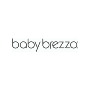Baby Brezza - By Megan Kelly