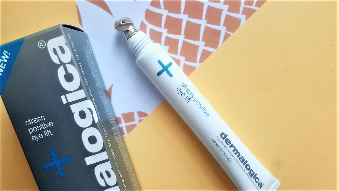 Dermalogica Stress Positive Eye Lift - By Megan Kelly