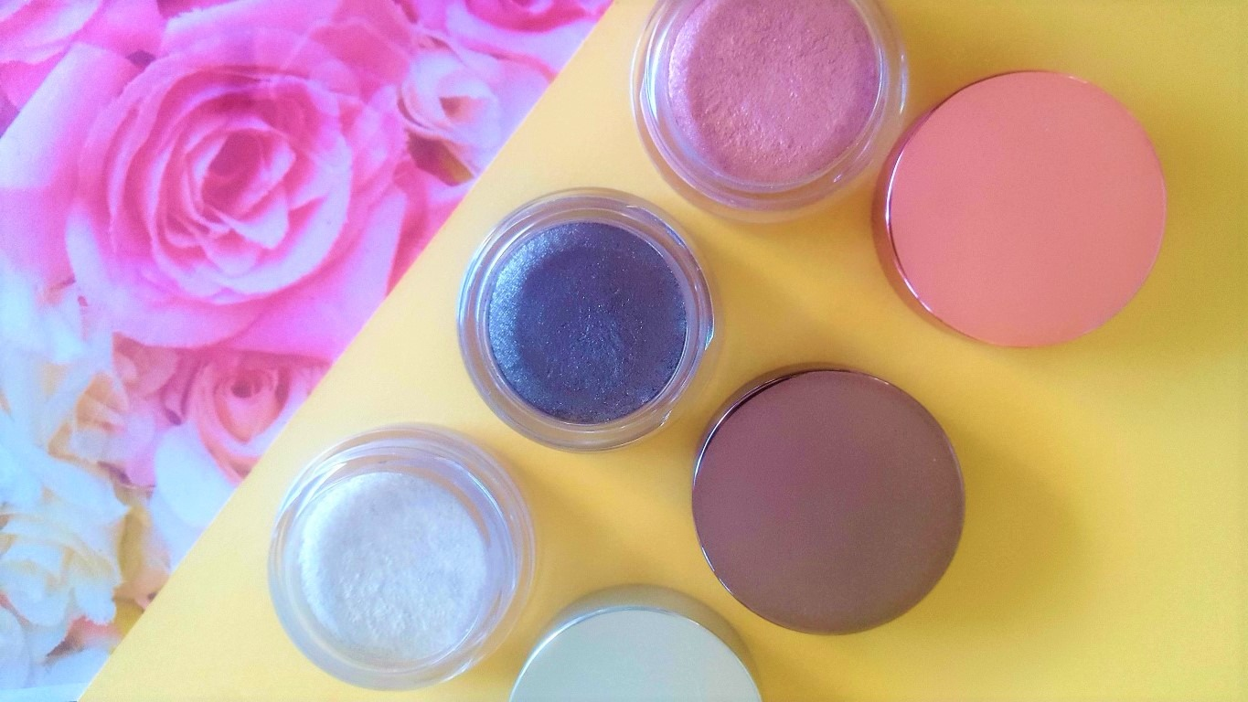 Clarins Ombre Iridescente Eyeshadow - By Megan Kelly