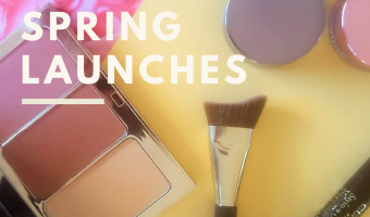 Clarins' Spring Beauty Collection