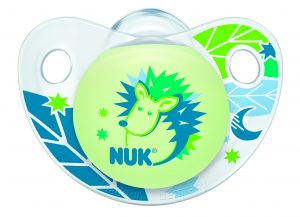 NUK Soother - By Megan Kelly