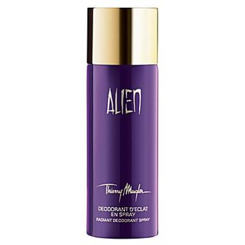 Alient Radiant Spray - By Megan Kelly