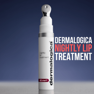 Pucker up with Dermalogica's Nightly Lip Treatment