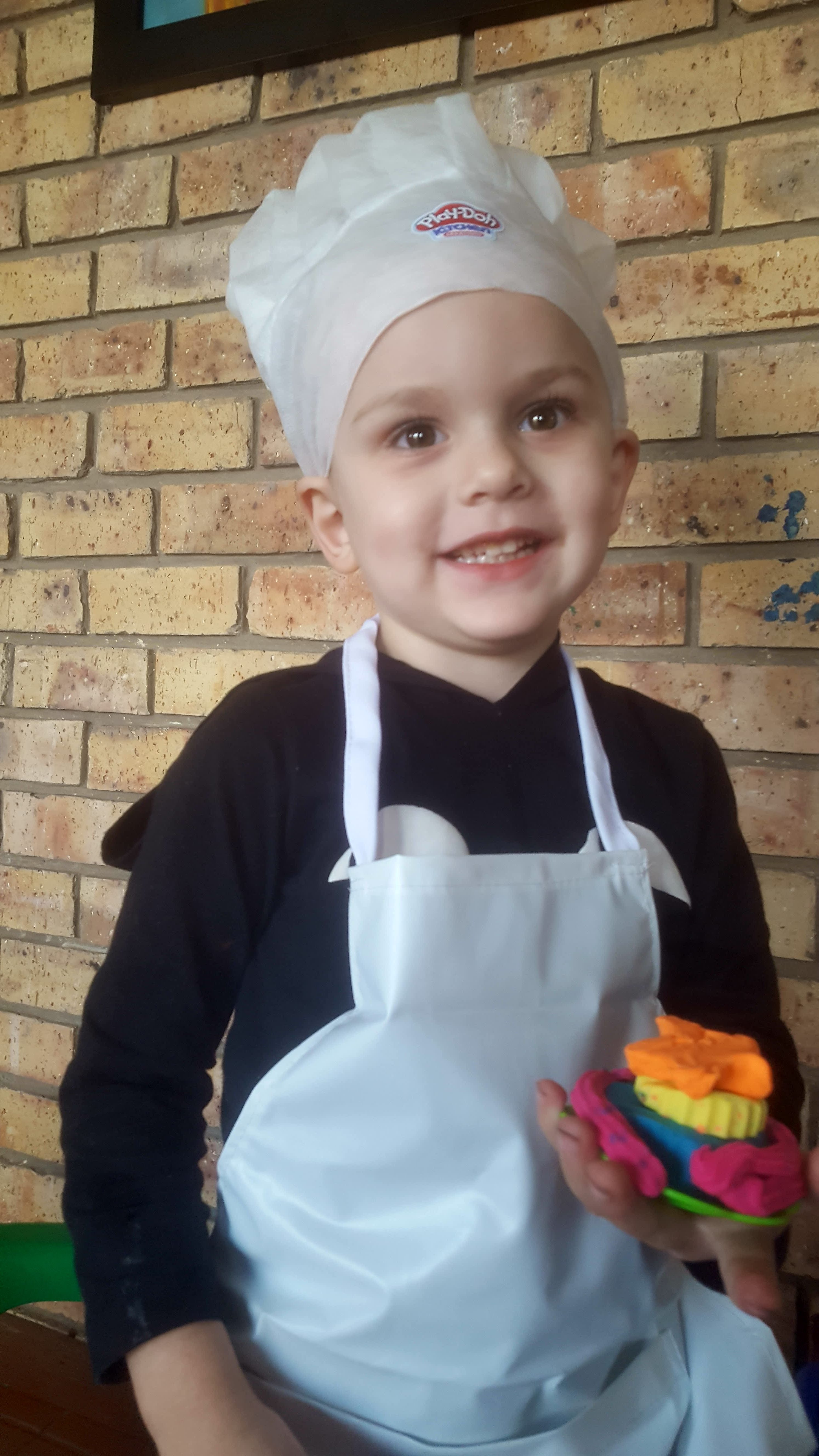 Play-Doh Kitchen Creations - By Megan KellyPlay-Doh Kitchen Creations - By Megan Kelly