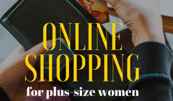 Online Shopping for Plus Size Women in South Africa