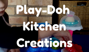 [CLOSED] Create, Play, Imagine with Play-Doh Kitchen Creations Play Sets