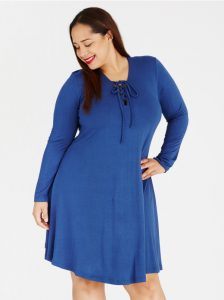 Spree Plus Size Fashion - By Megan Kelly