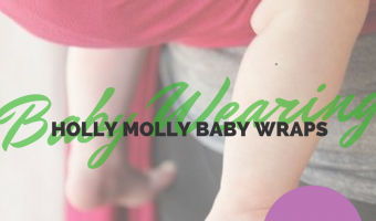 Holly Molly Baby Wraps