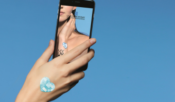 Save Your Skin with My UV Patch from La Roche-Posay
