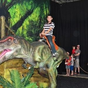 [WIN] Tickets to DinosAlive at Baywest Mall (Port Elizabeth)