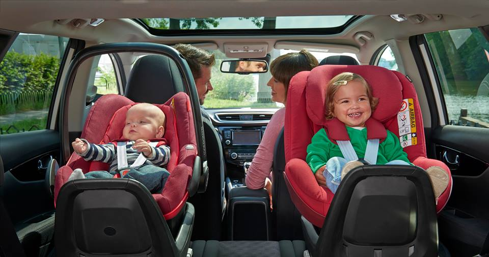 Car Seat Mistakes - By Megan Kelly
