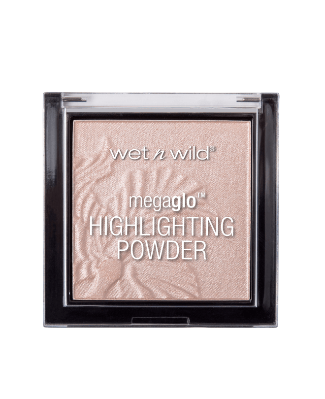 Wet n Wild MegaGlo Highlighting Power - By Megan Kelly