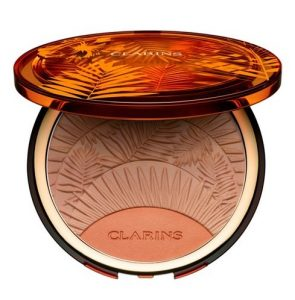 Clarins Sunkissed Bronzer - By Megan Kelly