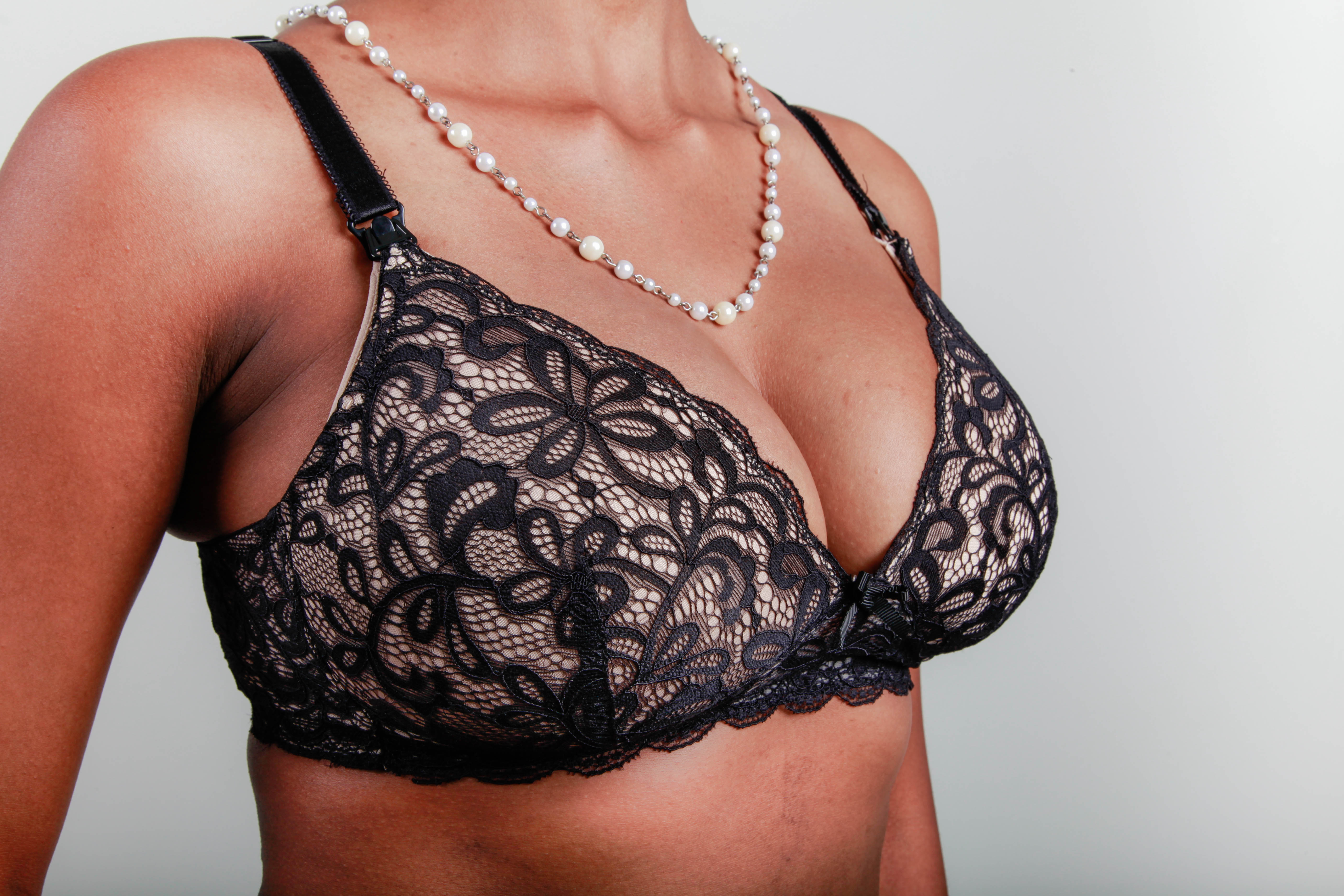 Sophie and Jane Lingerie Florence Nursing Bra - By Megan Kelly