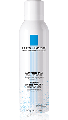 La Roche-Posay Thermale Water - By Megan Kelly