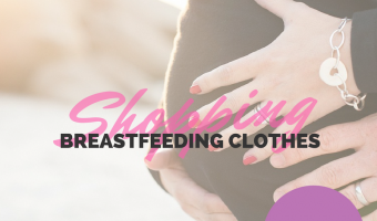 Online Shopping for Breastfeeding Moms in South Africa