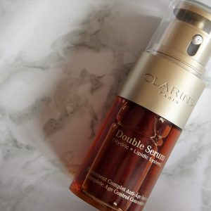 Clarins Double Serum – The Secret to Radiant Skin