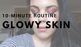 10-Minute Tutorial for Everyday Glow