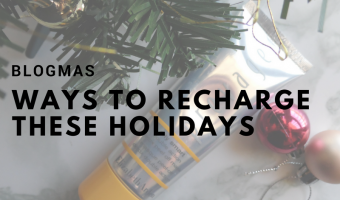 [WIN] Ways to Recharge and Relax these Holidays