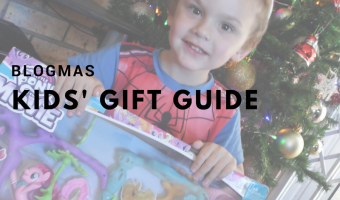 [WIN] What do kids really want for Christmas