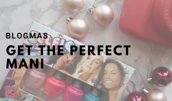 [WIN] 5 Steps to the Perfect Manicure this Season