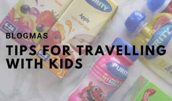 [WIN] Tips for Travelling with Kids