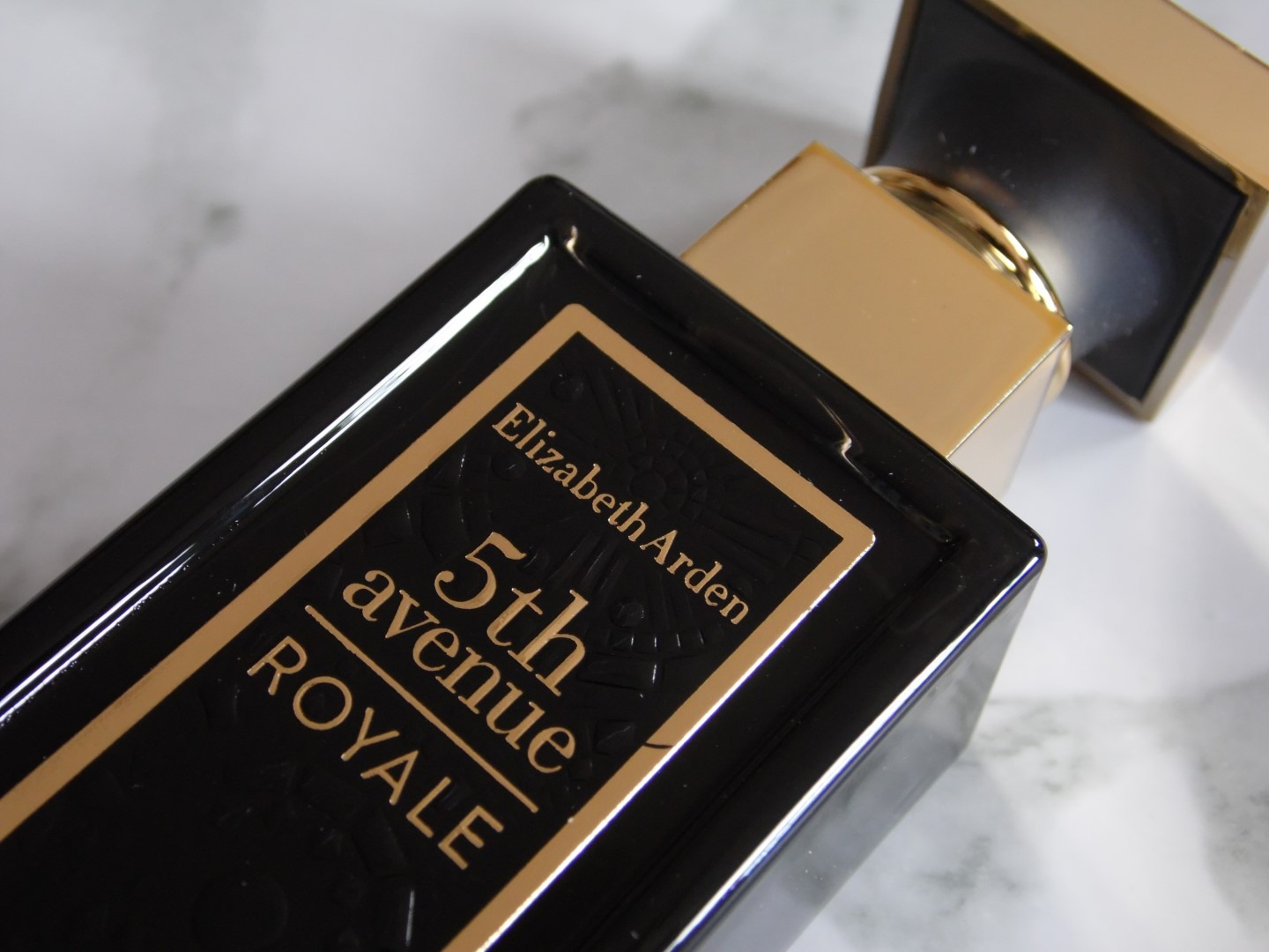Elizabeth Arden 5th Avenue Royale - By Megan Kelly