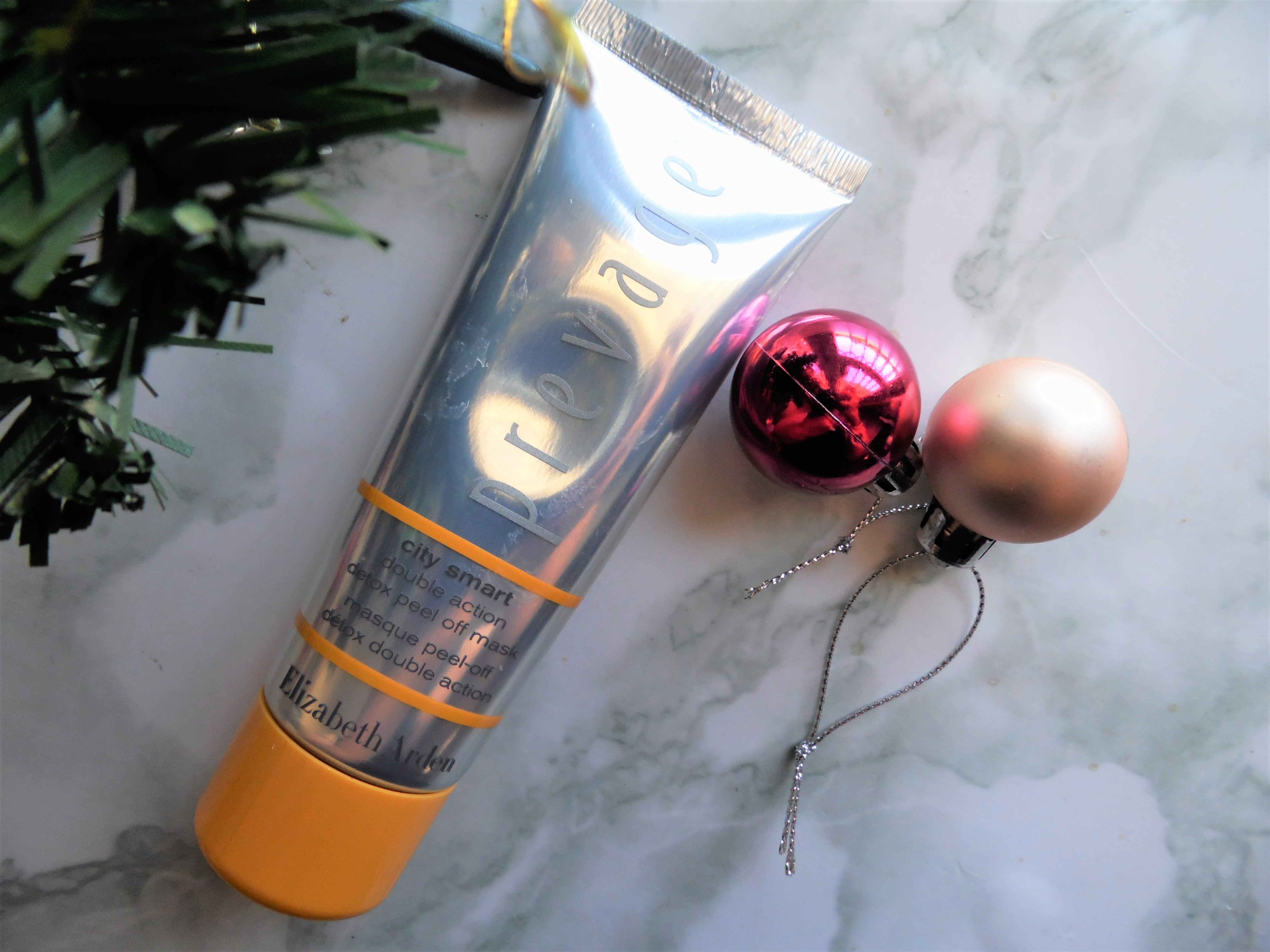 Elizabeth Arden Prevage - By Megan Kelly