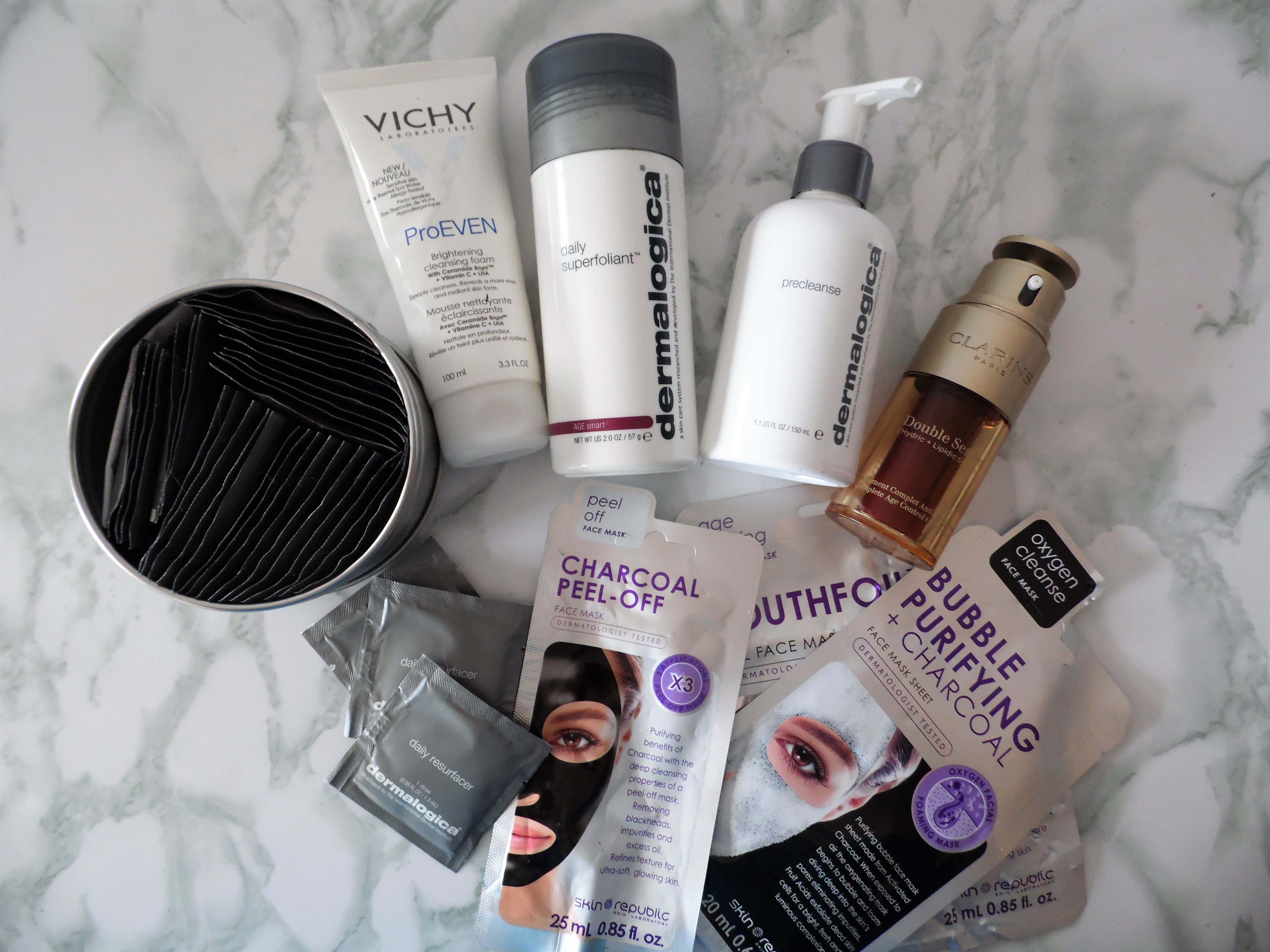 Skincare Favourites 2017 - By Megan Kelly