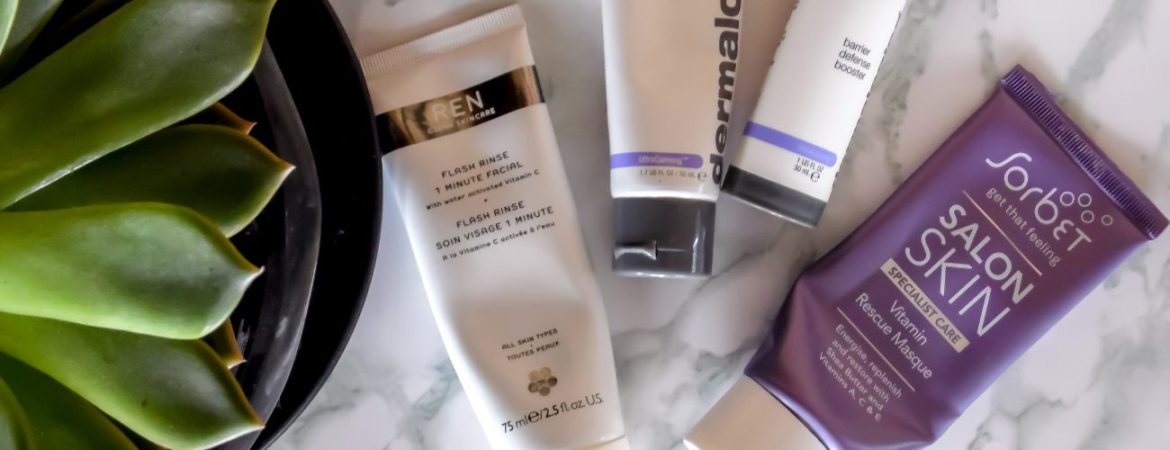 Skincare Discoveries - By Megan Kelly