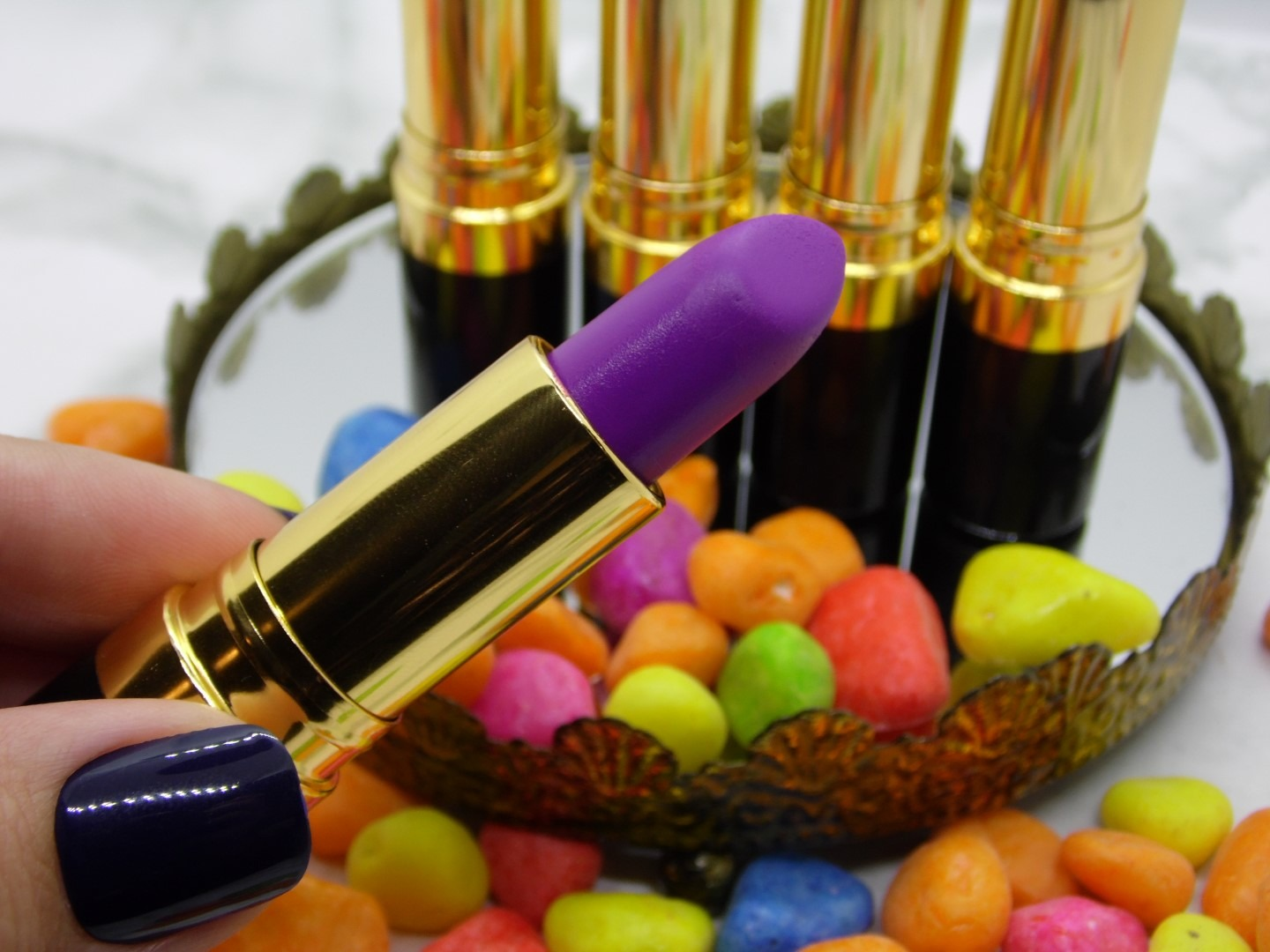 Revlon Color Charge - By Megan Kelly