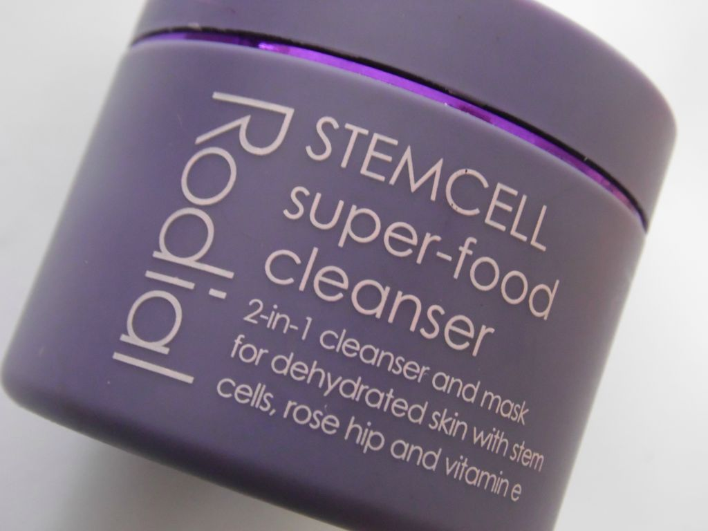 Rodial Stemcell Super-Food Cleanser - By Megan Kelly