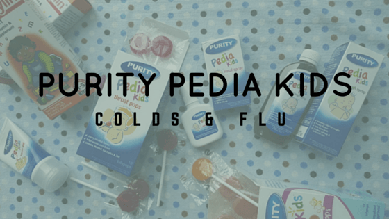 Purity Pedia Kids - By Megan Kelly