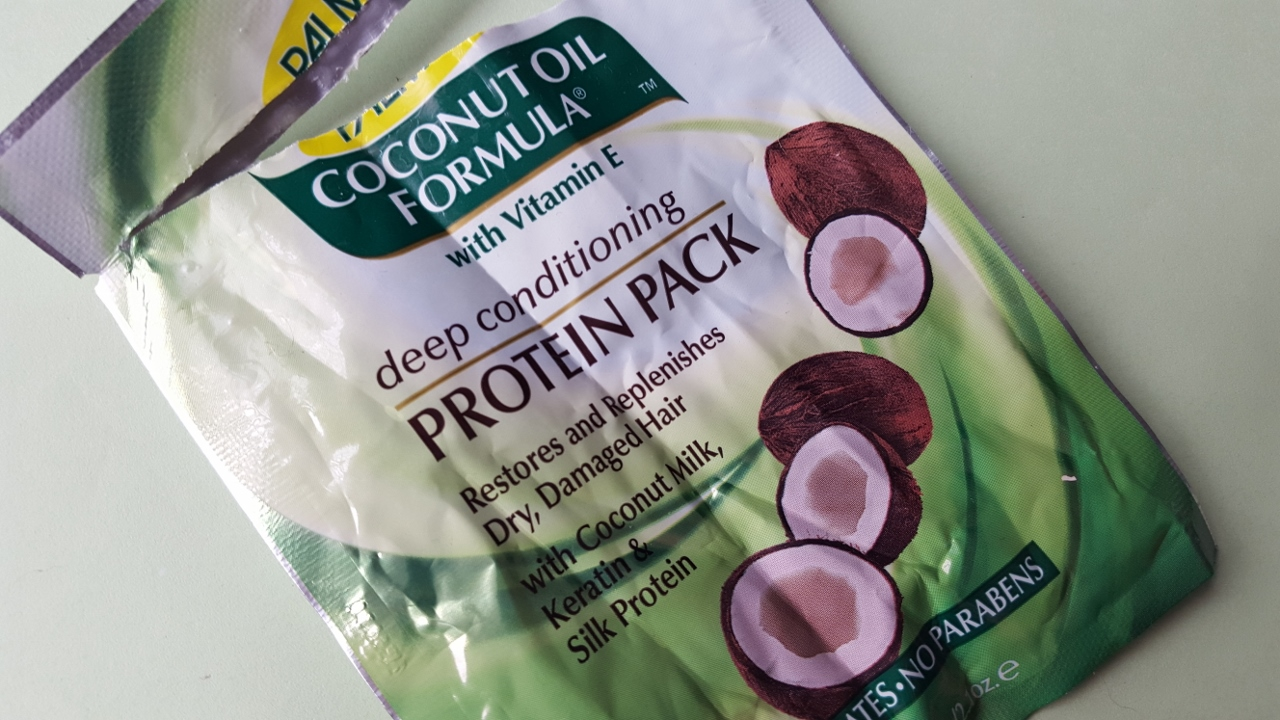Palmer's Protein Pack - By Megan Kelly