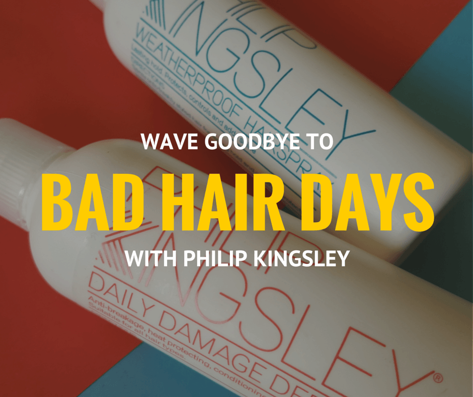 Philip Kingsley Hair Care - By Megan Kelly