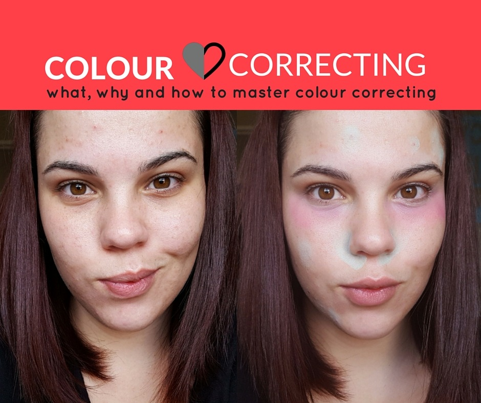 Color Corrections - By Megan Kelly