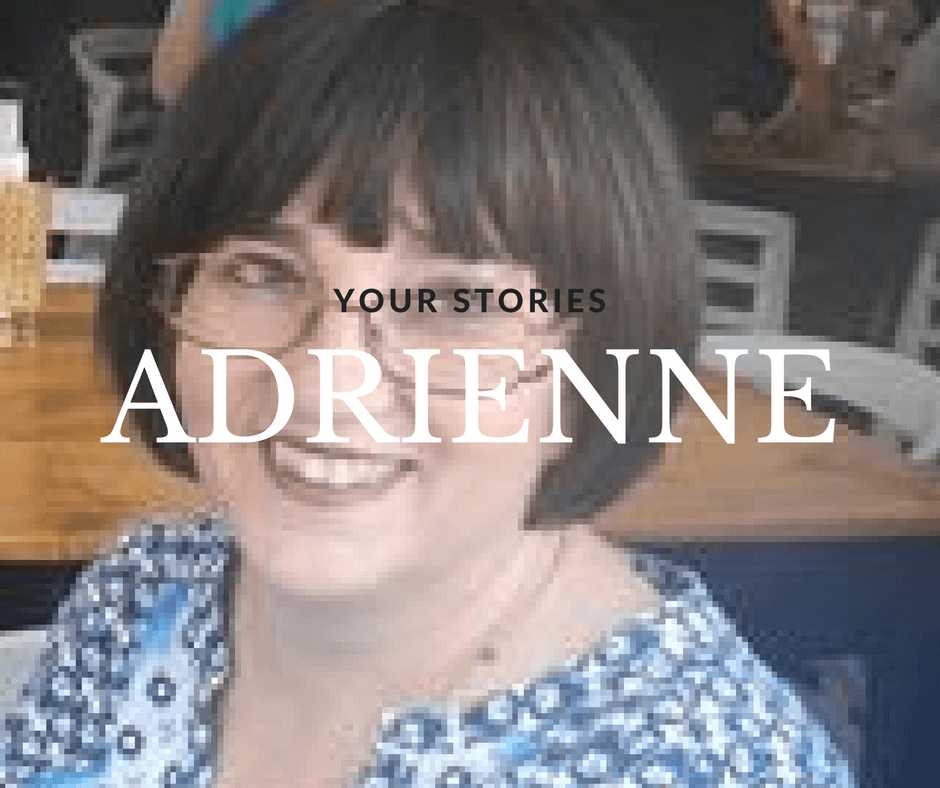 Adrienne Stories - By Megan Kelly