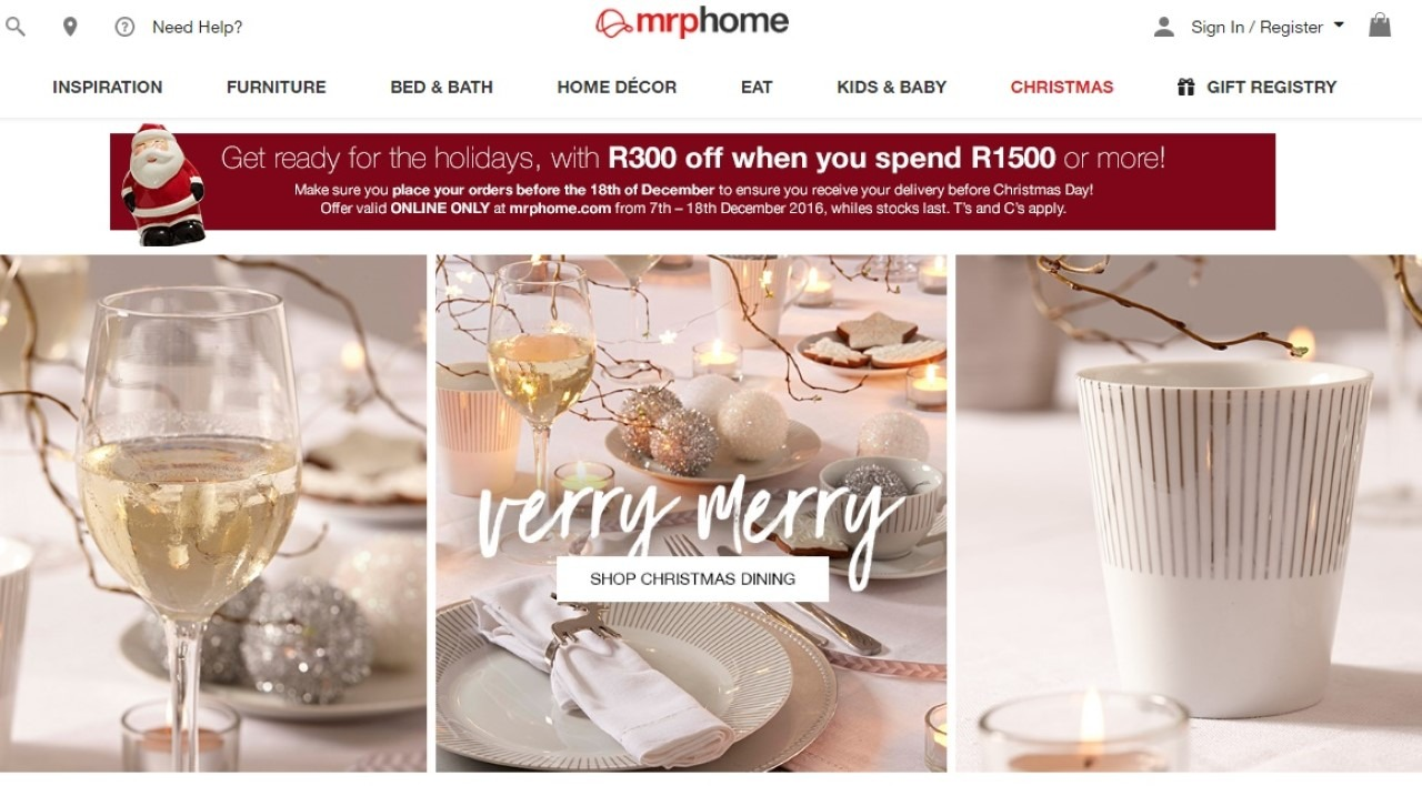 mrrphome online shopping - By Megan Kelly