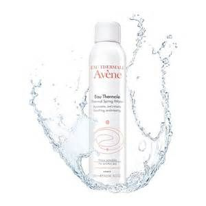 Avène Thermal Spring Water - By Megan Kelly