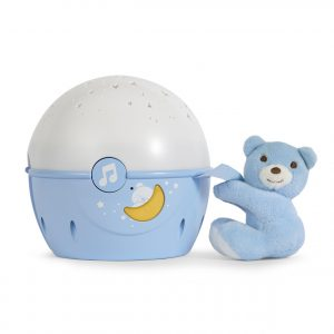 Chicco Next2Stars Night Lamp - By Megan Kelly