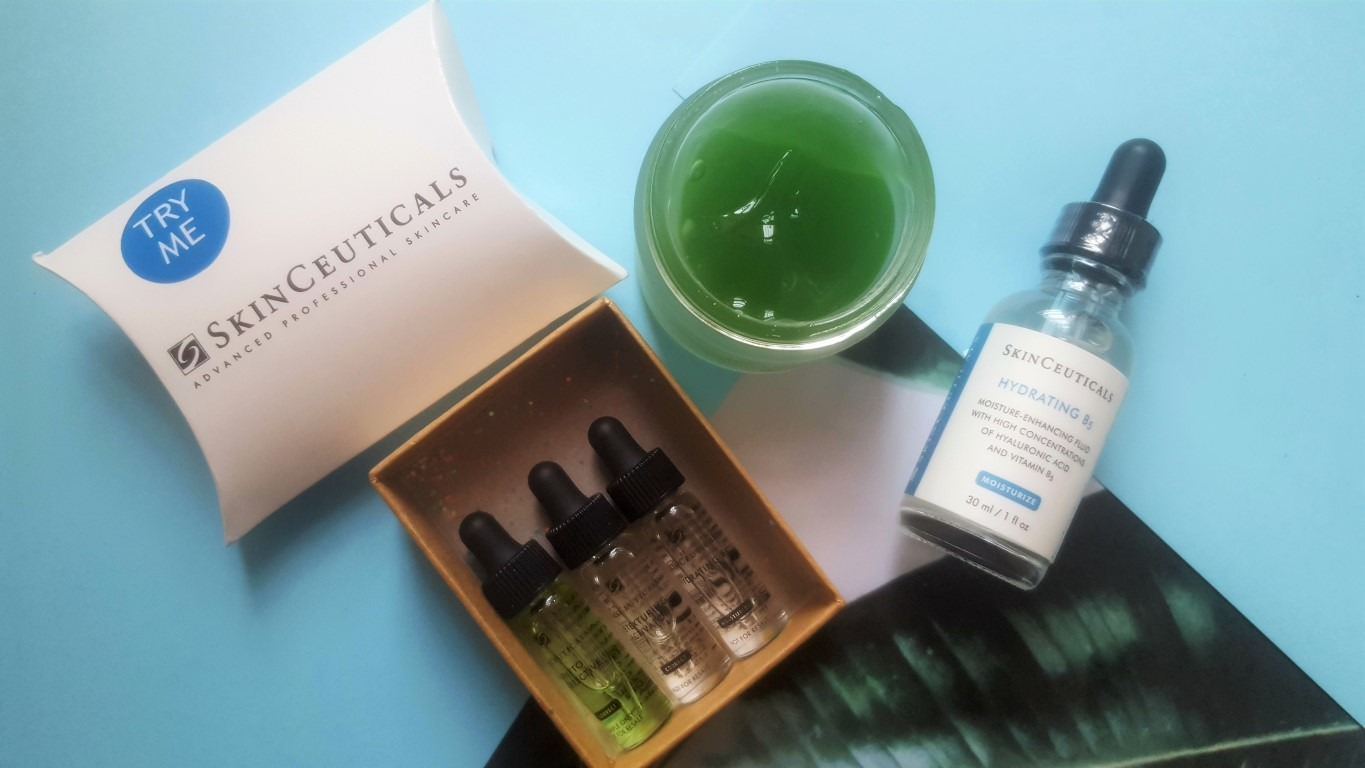 SkinCeuticals Review - By Megan Kelly