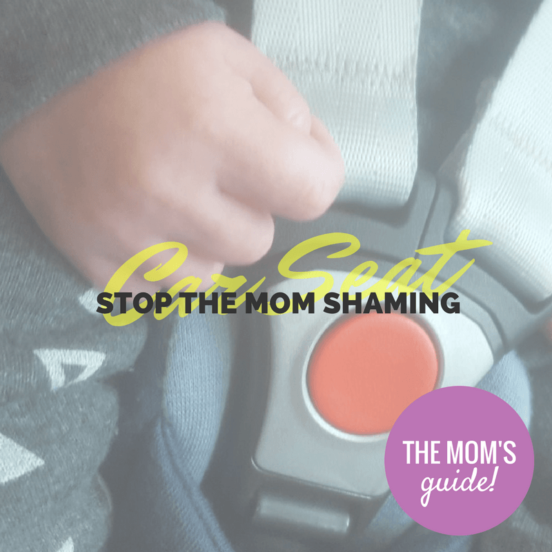 Mommy Shaming - By Megan Kelly